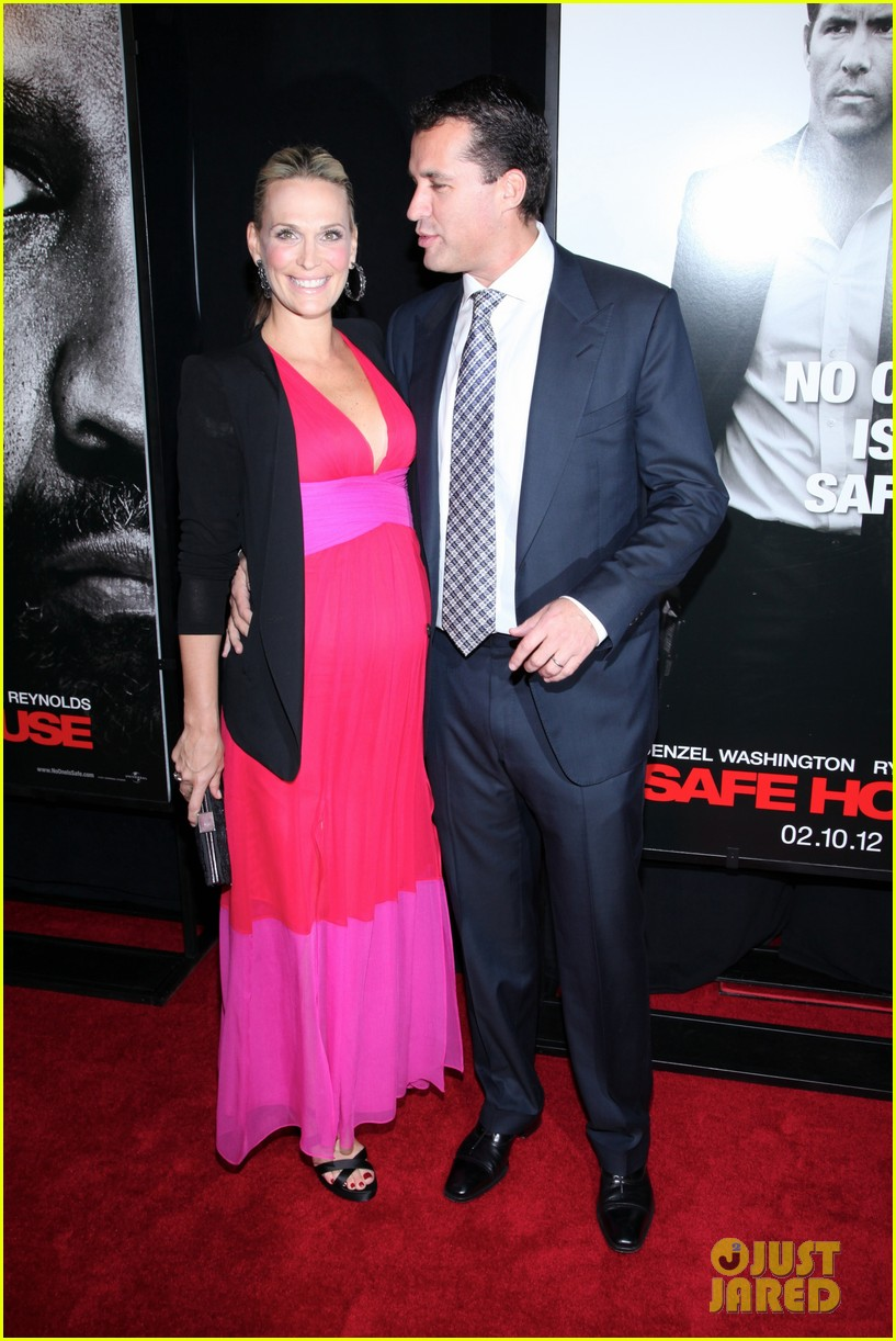molly sims safe house premiere 10