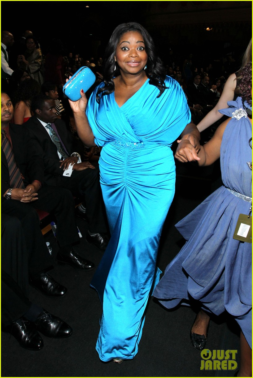 octavia spencer naacp awards 032630168
