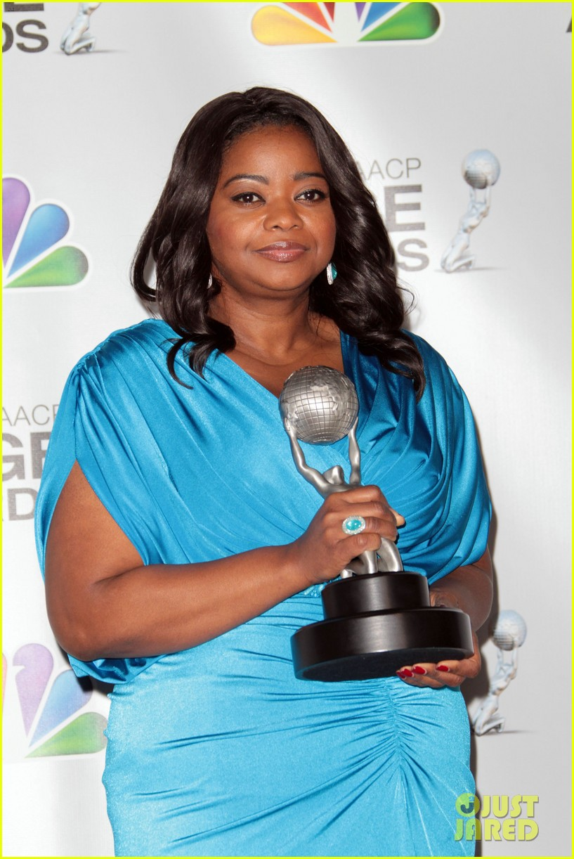 octavia spencer naacp awards 042630169