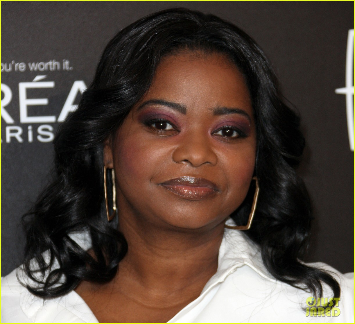'The Help' Cast: 'Essence' Black Women In Hollywood