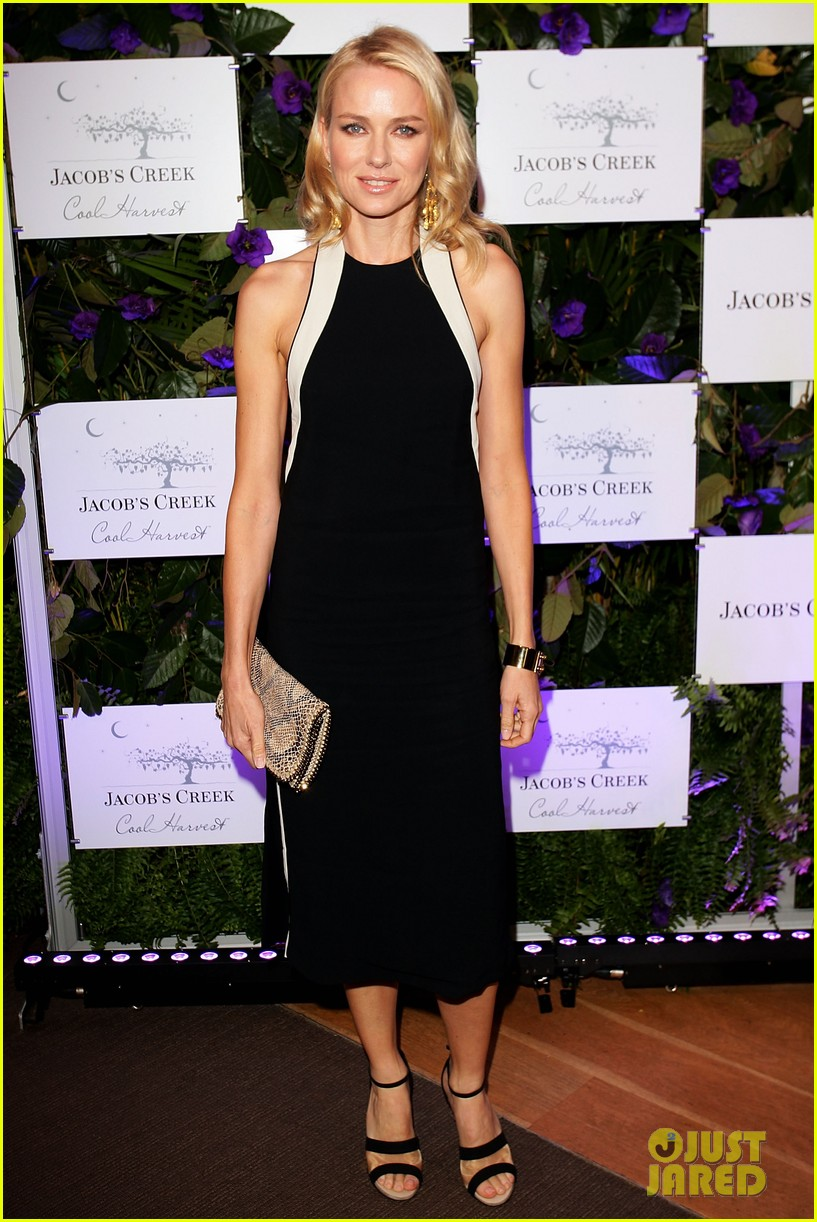 naomi watts jacobs creek cool harvest dinner 012624363
