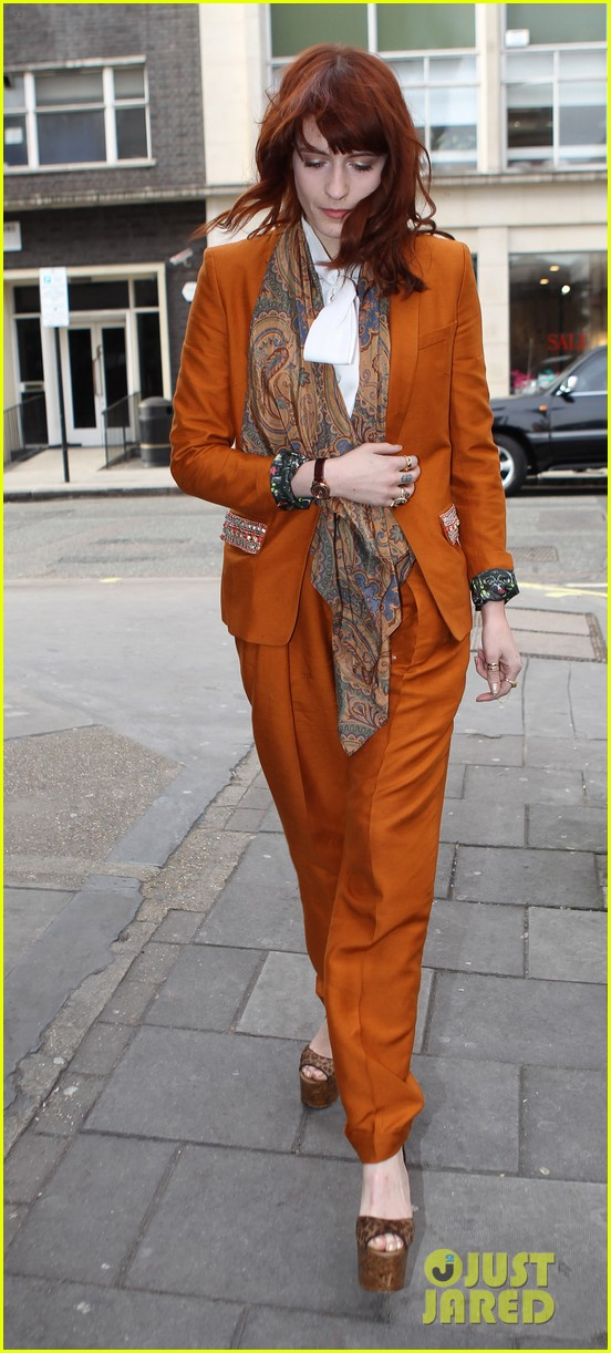 florence welch brit awards 2012 05