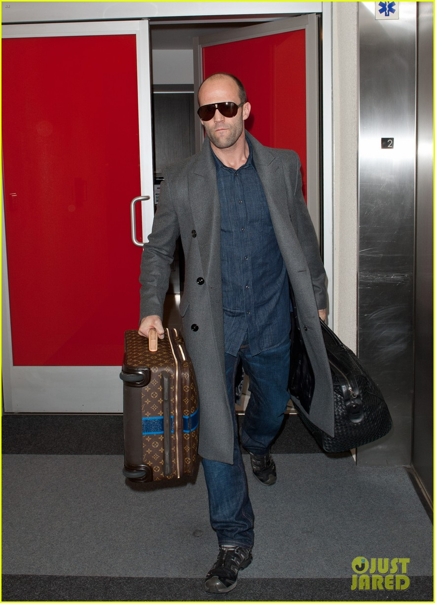 rosie huntington whiteley lax with jason statham 142632463