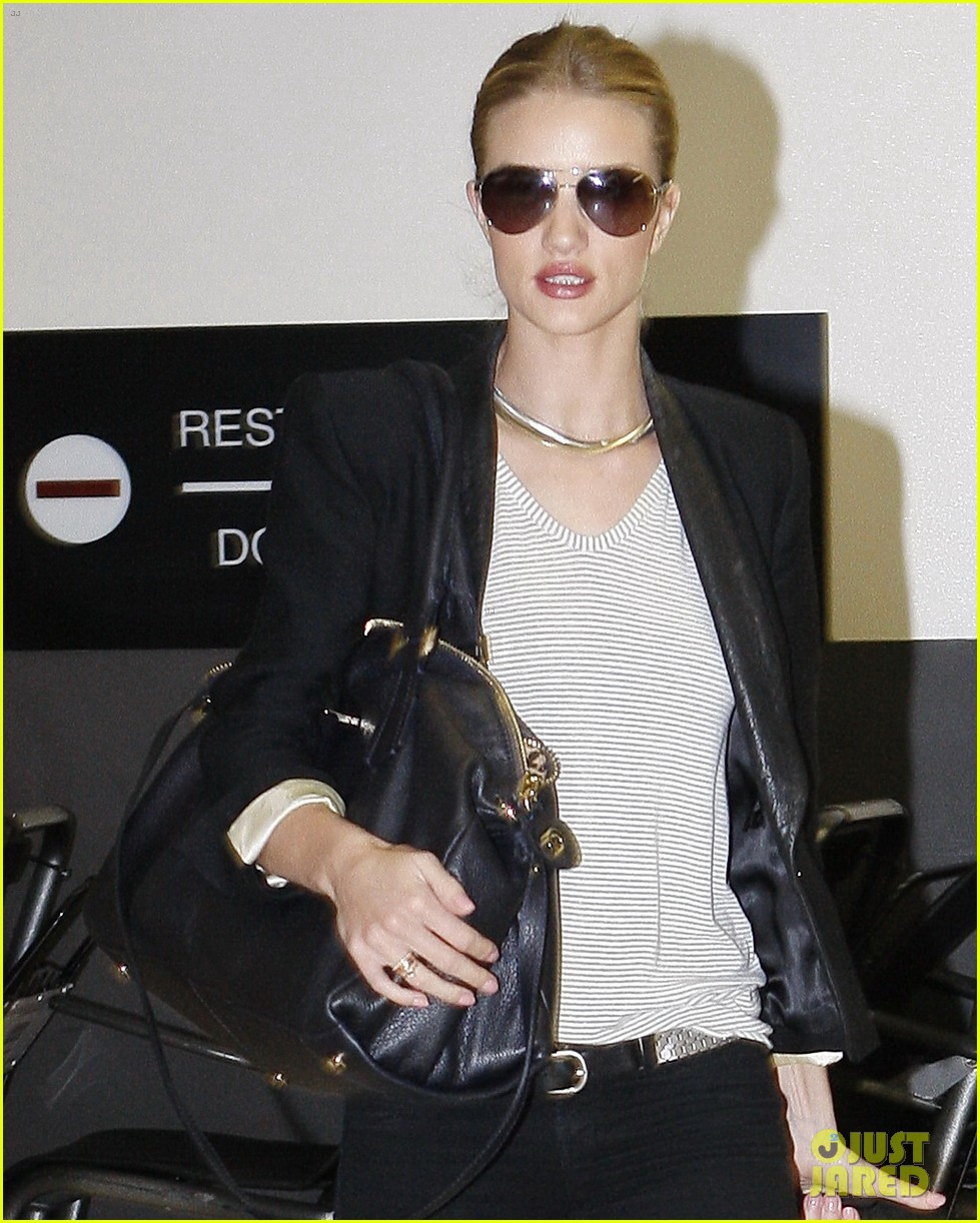 rosie huntington whiteley from london to l a 072629644