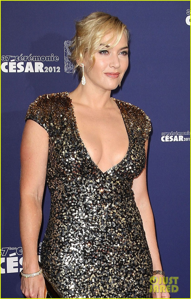 kate winslet cesar awards 10