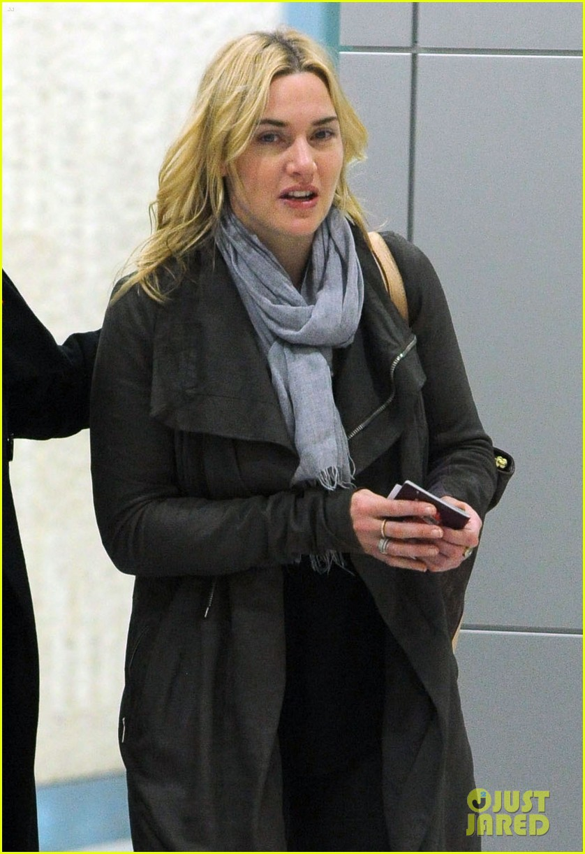 kate winslet jfk 032626364