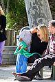 Heidi Klum Kids Park 05