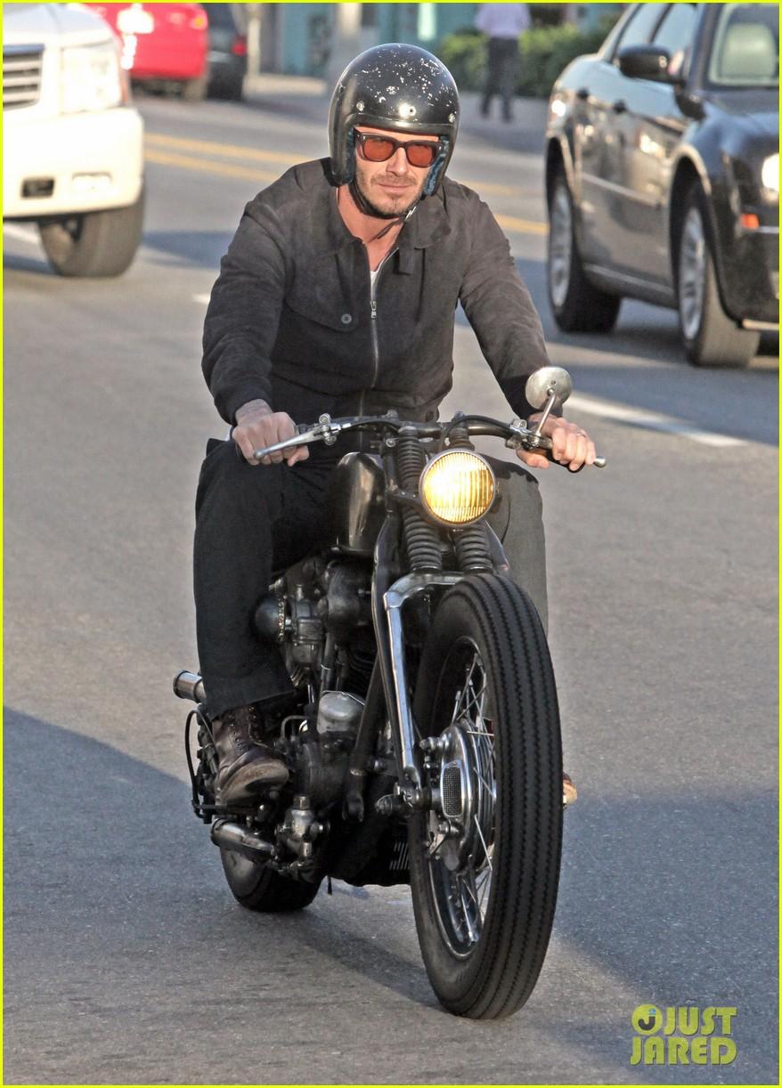 david beckham motorcycle man 05