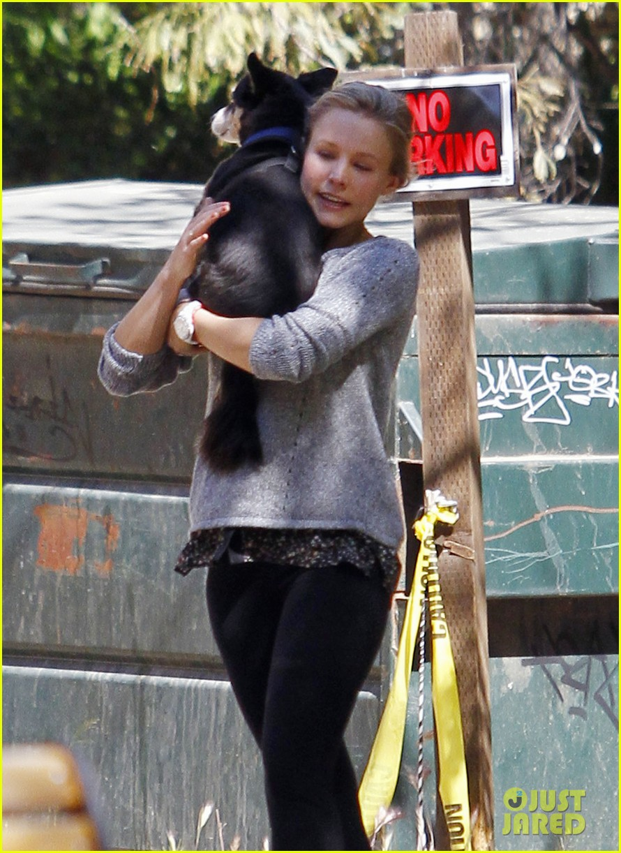 kristen bell griffith park 04