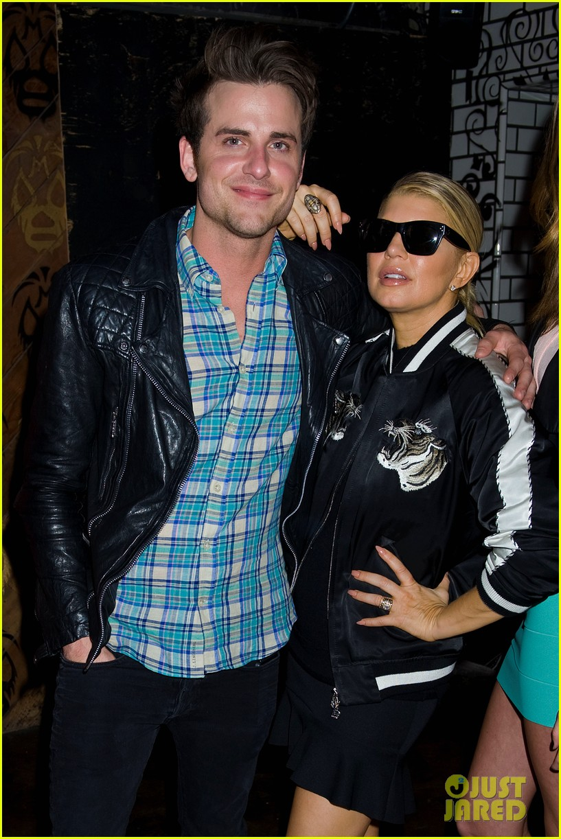 jared followill just jared 30th birthday bash 04