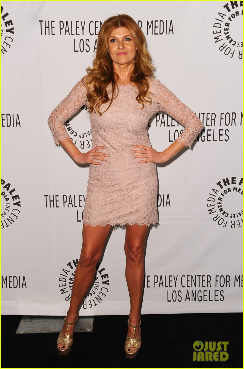 connie britton paley fest american horror story 012635569