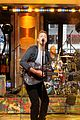 coldplay good morning america 06
