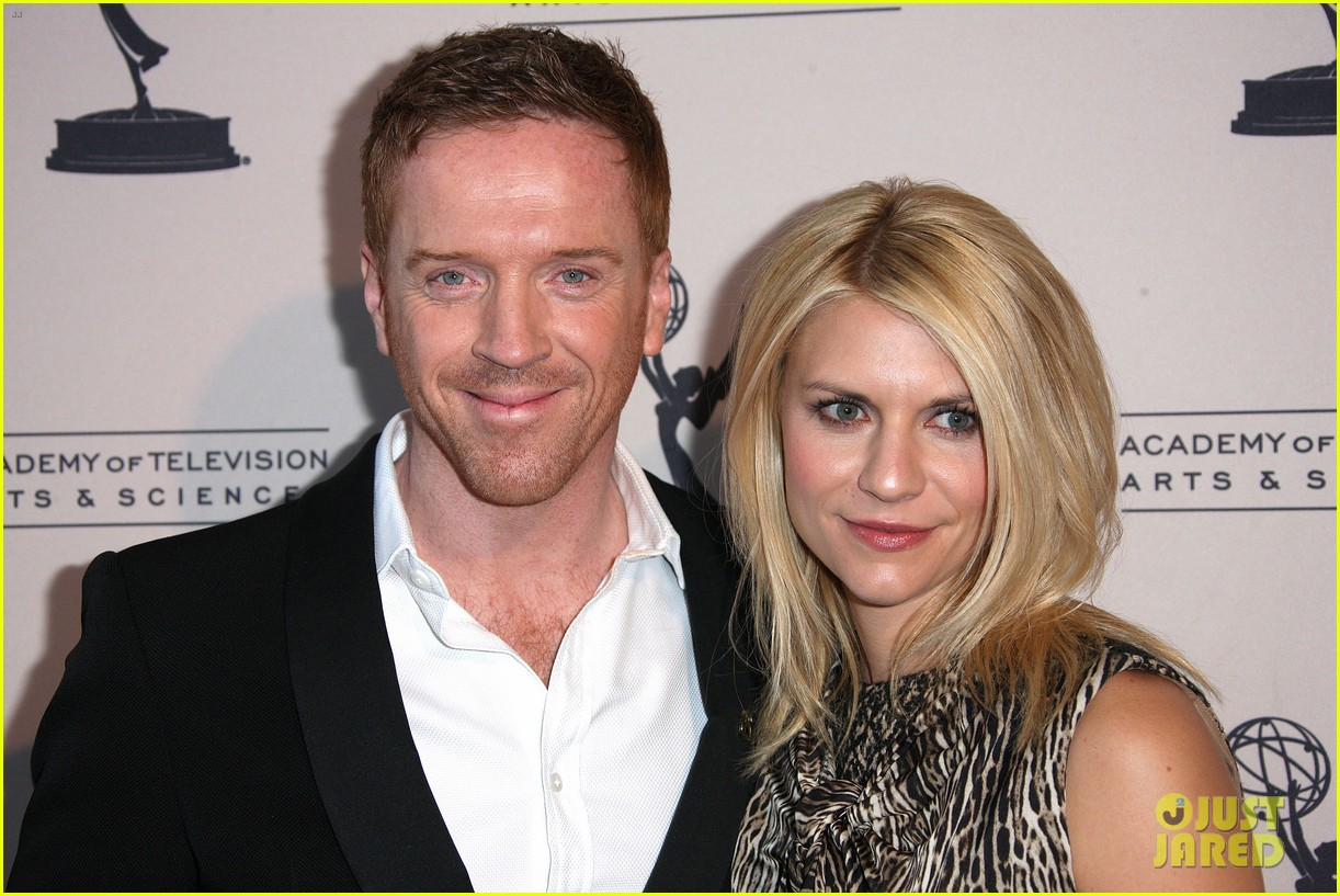 claire danes homeland panel with damian lewis 052641231