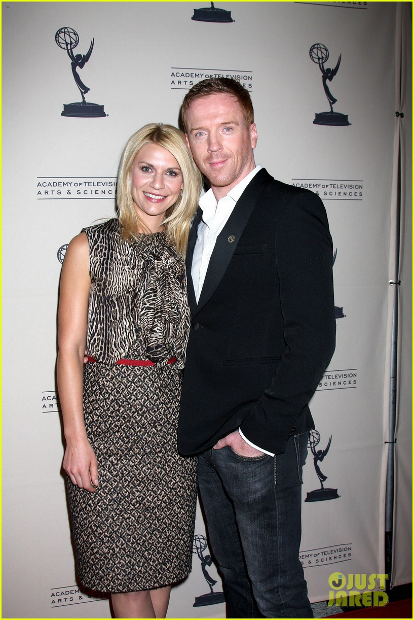 claire danes homeland panel with damian lewis 08