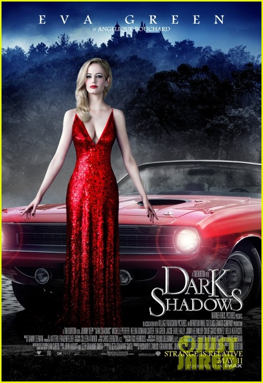 johnny depp new dark shadows posters 01