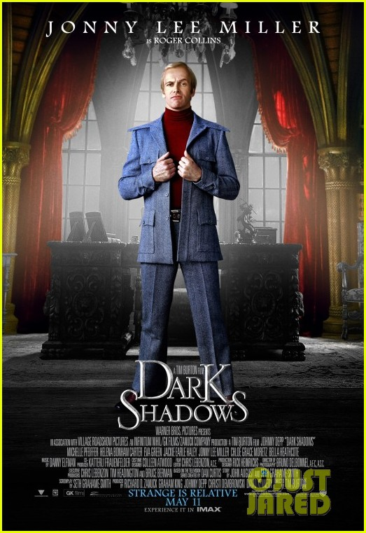 johnny depp new dark shadows posters 032643286
