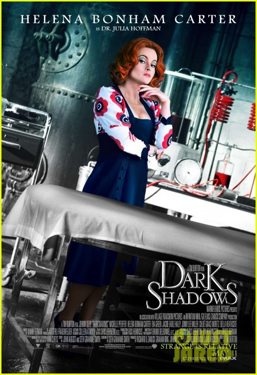 johnny depp new dark shadows posters 042643287