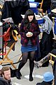 zooey deschanel new girl set 03