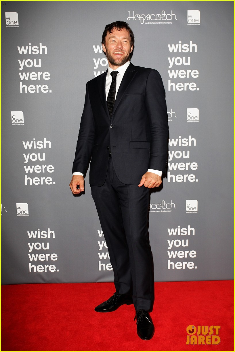 joel edgerton teresa palmer wish you were here premiere 08