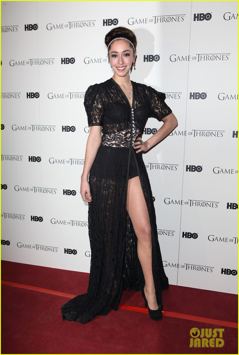 emilia clarke game of thrones dvd launch 032634975