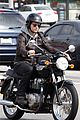 peter facinelli motorcycle ride post divorce 09