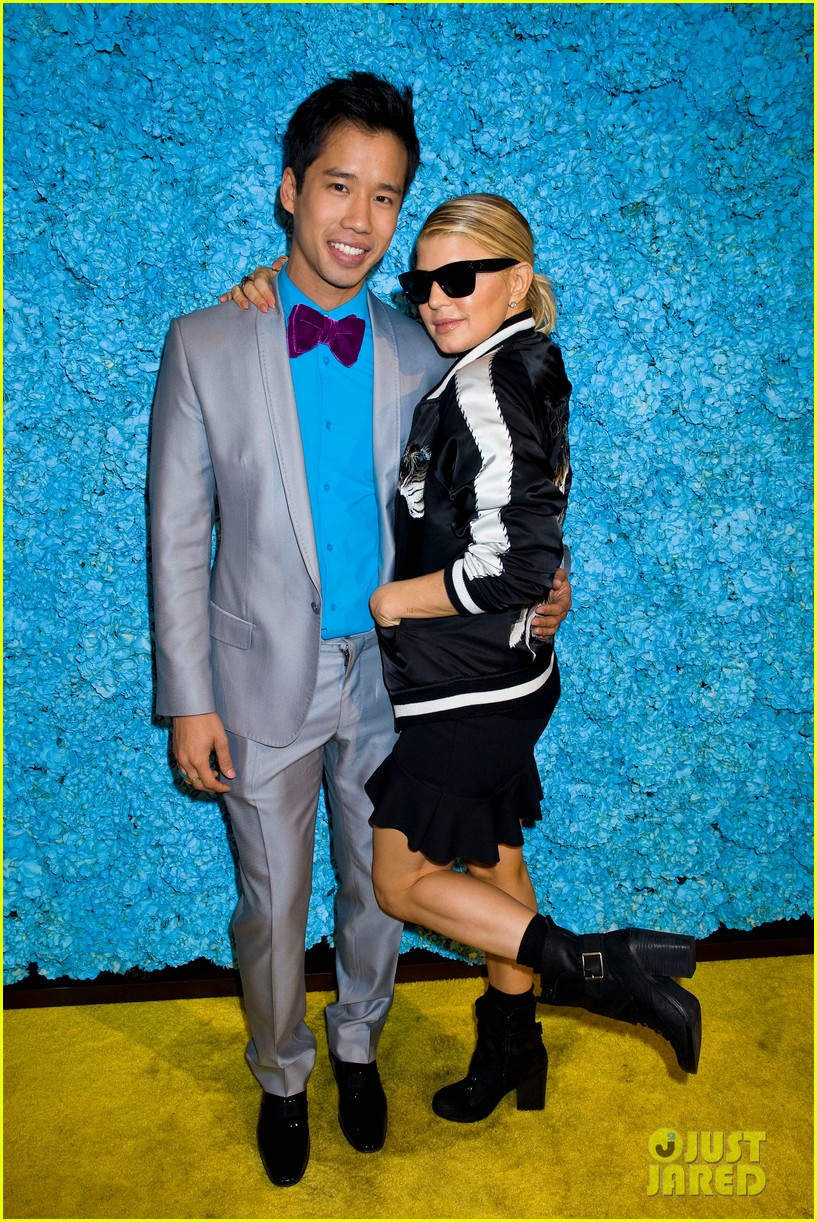 just jared 30th birthday bash 10