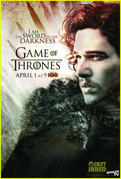 game of thrones character posters 032643963