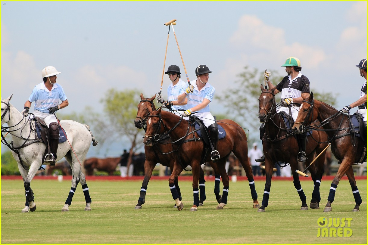 prince harry polo 28