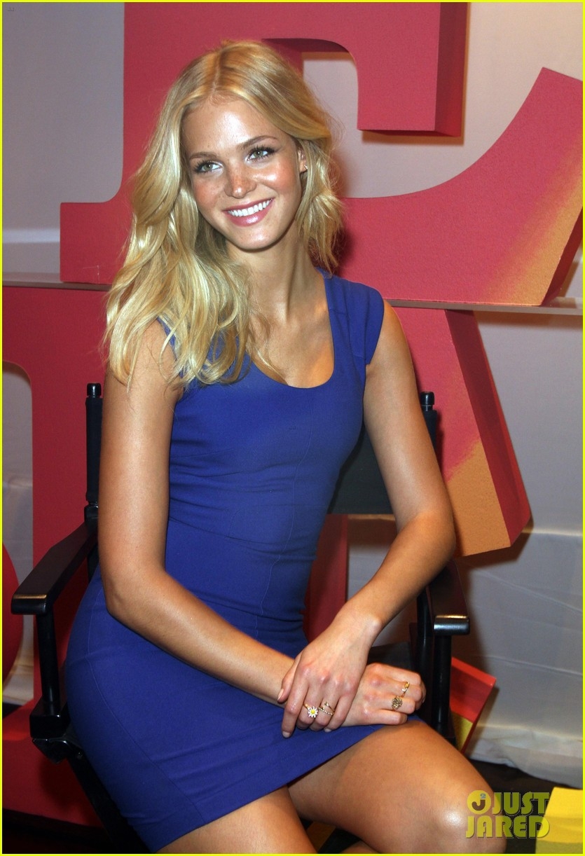 erin heatherton very sexy chicago 10