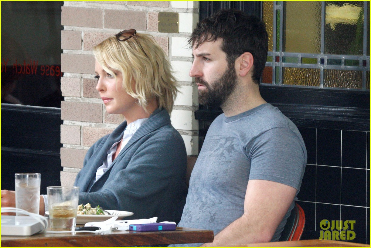 katherine heigl little doms lunch with josh 032643361