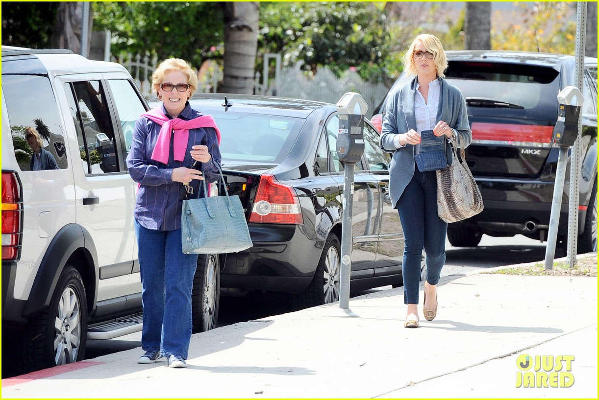 katherine heigl little doms lunch with josh 062643364