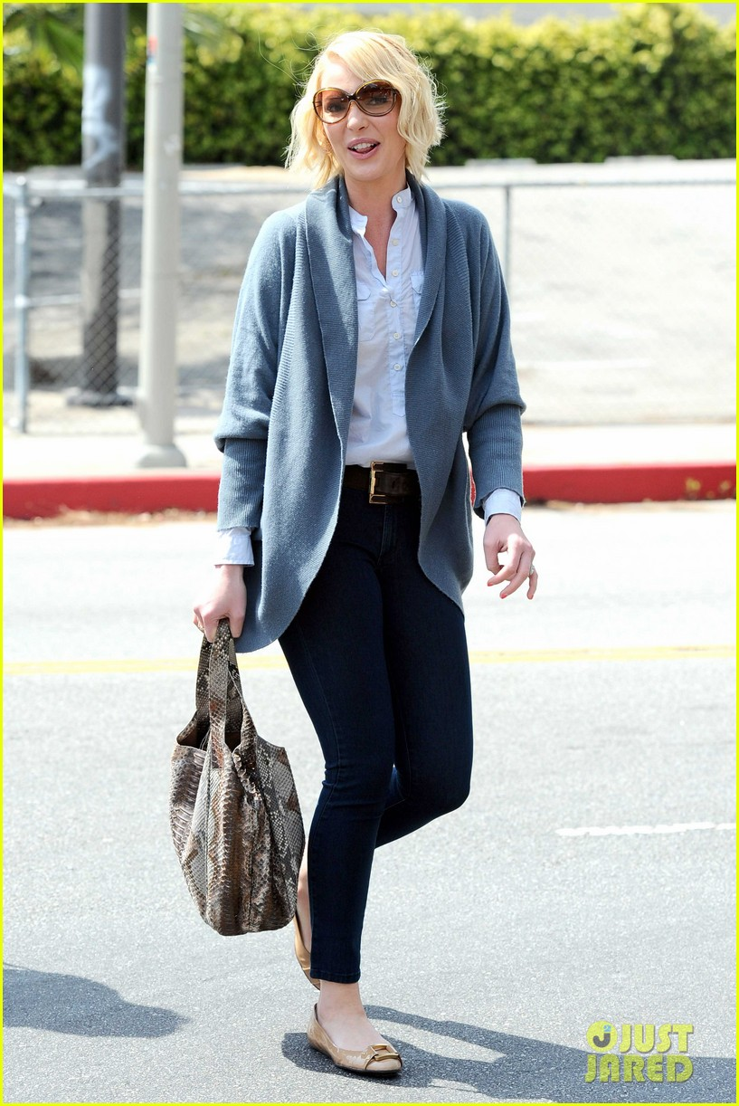 katherine heigl little doms lunch with josh 072643365