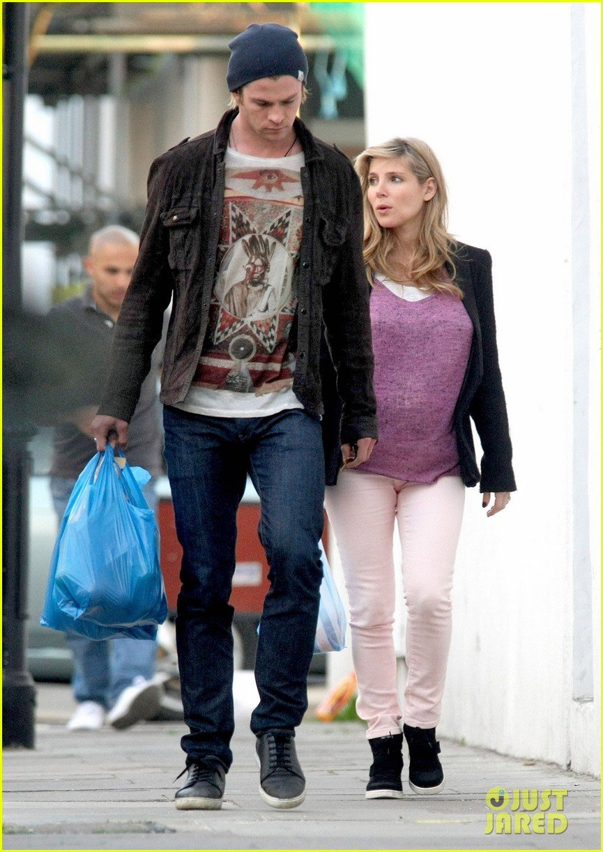 chris hemsworth elsa pataky market mates 062642211