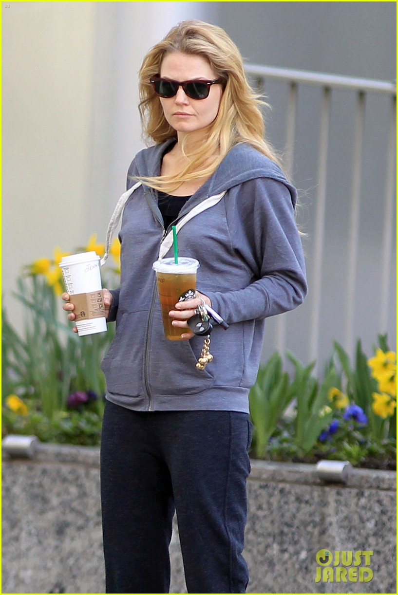jennifer morrison coffee 062642552