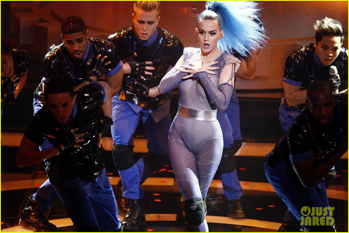 katy perry echo awards performance 06