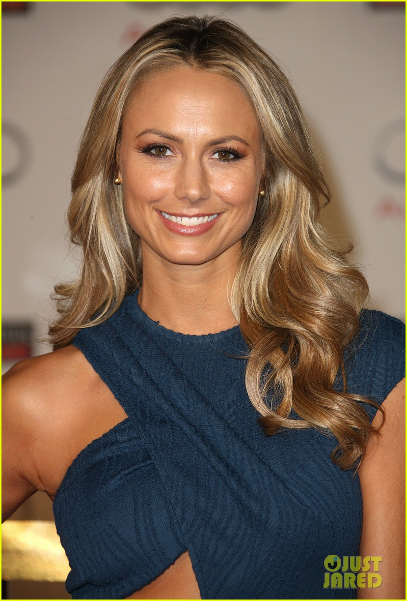 stacy keibler audi opening 042637436