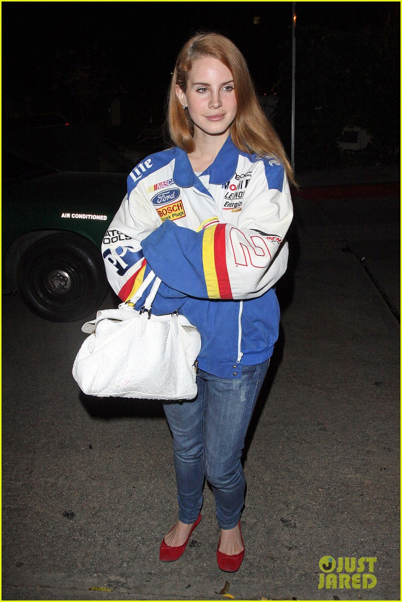 lana del rey chateau marmont 01