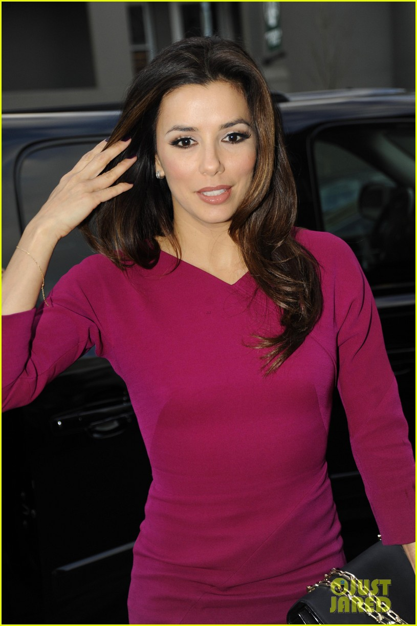 eva longoria dinner dc 02