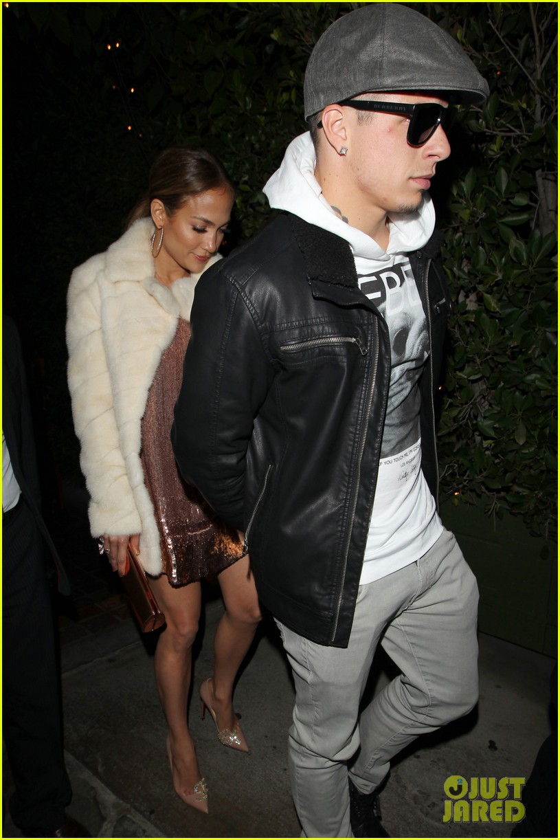 jennifer lopez casper smart ago 04