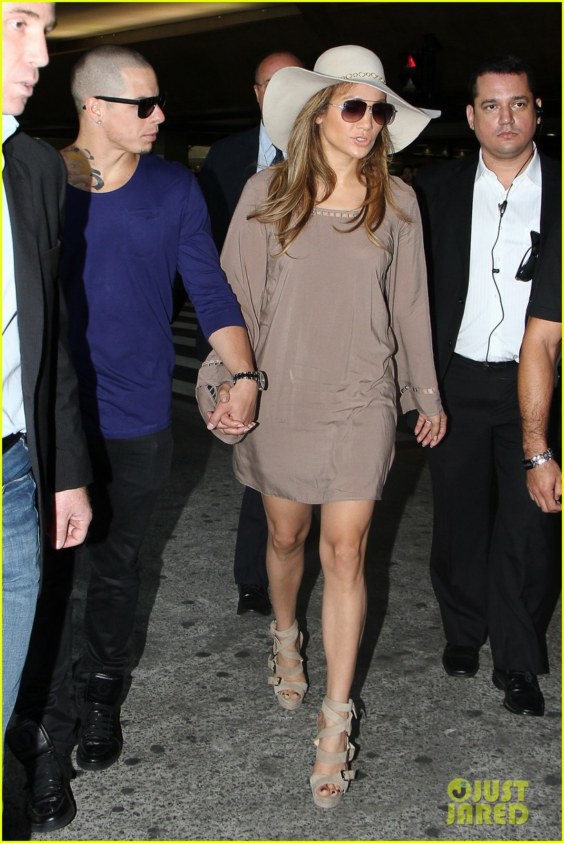 jennifer lopez lands brazil 032642489