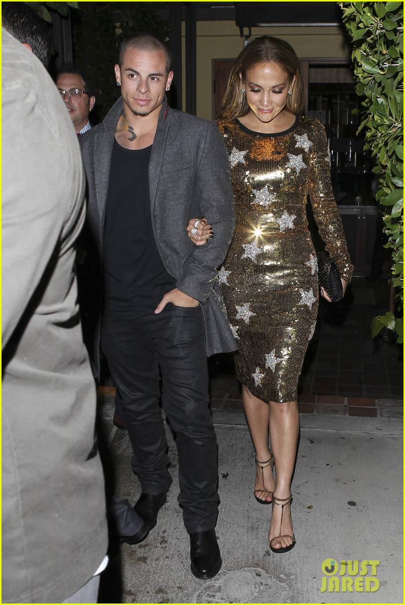 jennifer lopez casper smart date night 02