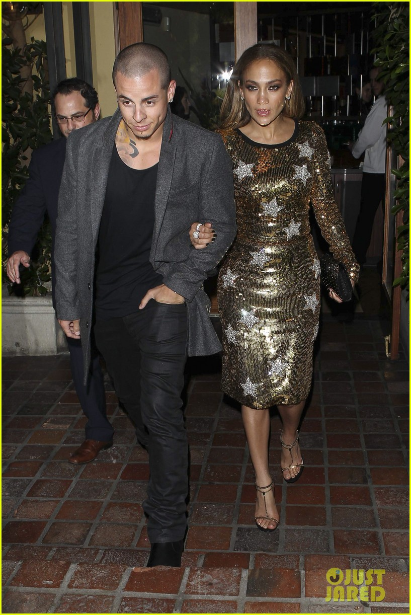 jennifer lopez casper smart date night 062639607