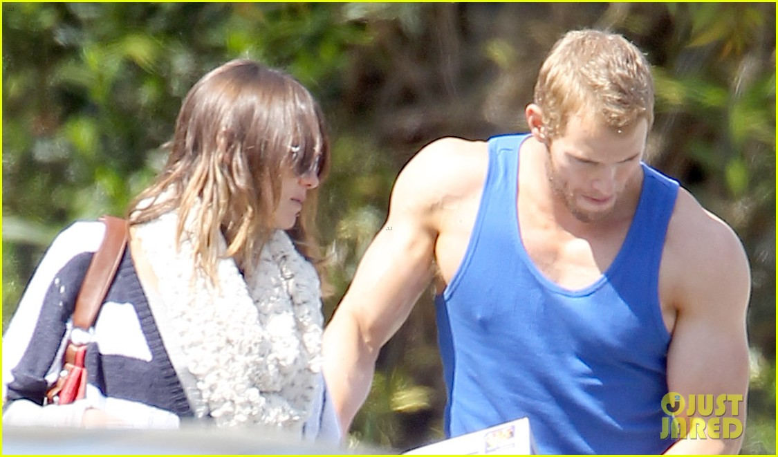 kellan lutz goodbye kiss with sharni vinson 072639204