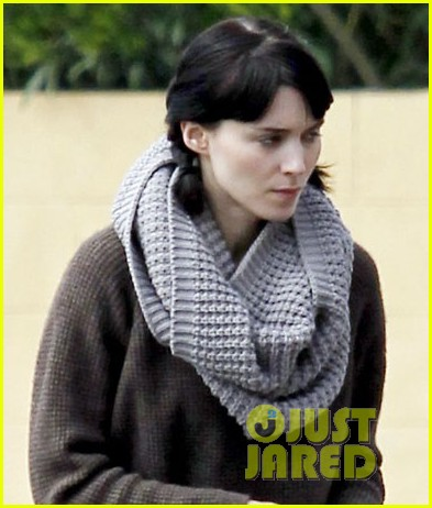 rooney mara thursday errands 022643539