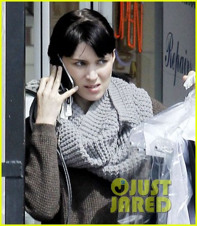 rooney mara thursday errands 042643541