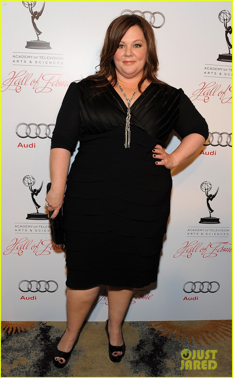 melissa mccarthy arts sciences hall of fame gala 02