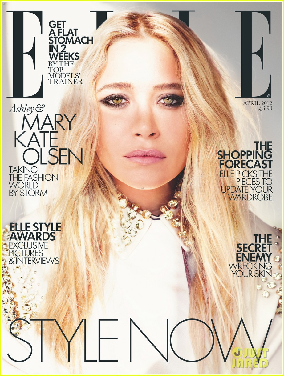 ashley olsen elle uk 01