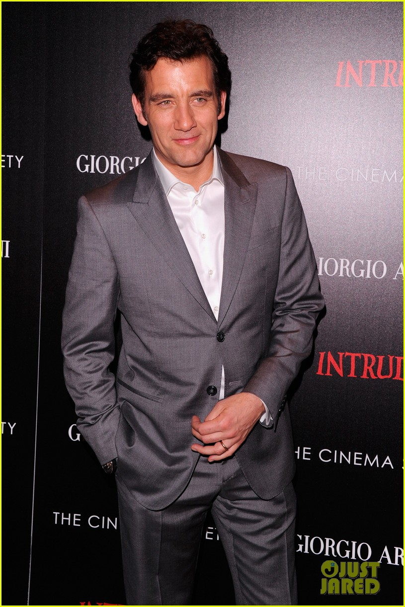 clive owen new york intruders screening 032640581