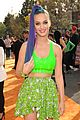 katy perry slime bra at kids choice awards 2012 02