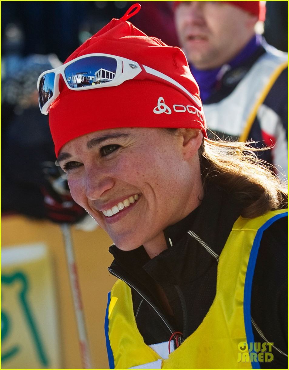 pippa middleton ski race march 022636188
